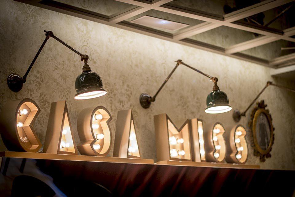 Bar Casa Miss